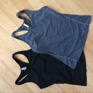 Tops - Dry fit tank top
